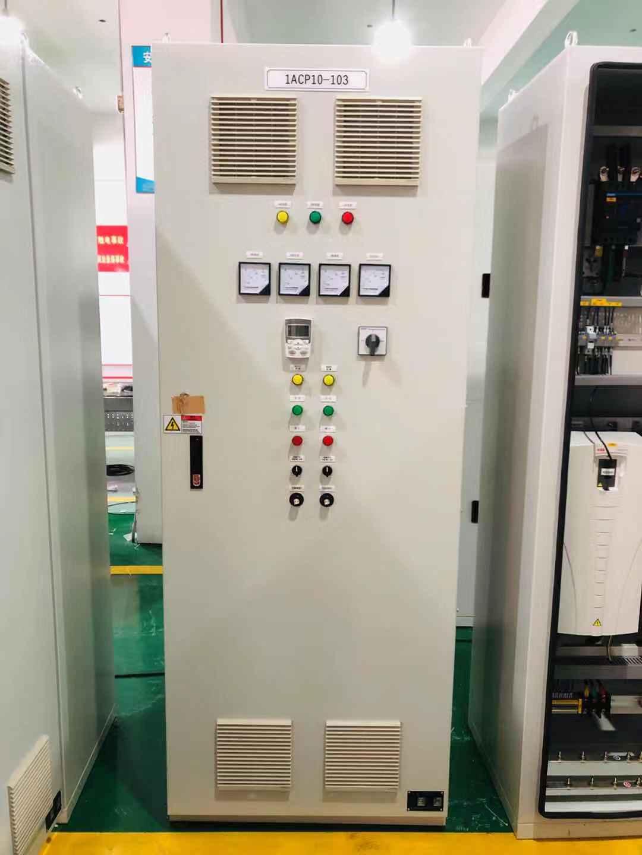各类机械电控制系统计